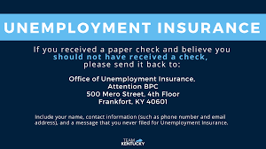Dua oversees the unemployment insurance (ui) program, which provides temporary income assistance to eligible workers in massachusetts. Job Opening The Office Of Vocational Kentucky Career Center Facebook
