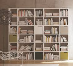white wall storage. Wonderful Wall TemaHome Modern Pombal Wall Storage Unit In Pure White Walnut Or Oak  Thumbnail  And White S