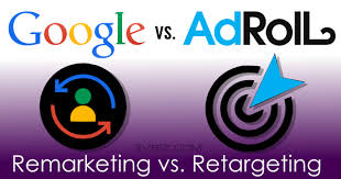 Remarketing Retargeting Adroll Big Positive Sales Marketing