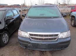 2001 2002 2003 2004 Chevrolet Venture Ac Compressor