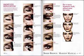 bobbi brown makeupmanual 10