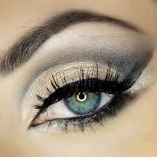 eye makeup for blue green eyes