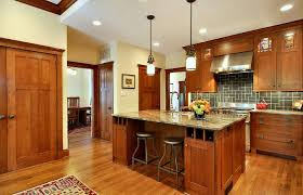 mission style island mission style island craftsman. Dallas Mission Style Kitchen With Contemporary Under- Craftsman And Island Lighting Wine Racks K