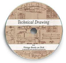 image is loading rare drawing books on dvd engineering drafting design
