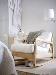 bedroom rocking chairs. ikea rocking chair, perfect for short people bedroom chairs a