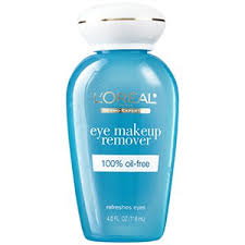 l oréal eye makeup remover
