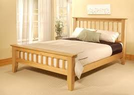 How Great Futuristic And Unique Wood Queen Bed Frame