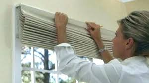 outside mount roman shades. How To Install Roman Shades Outside Mount On With Faux Shade .