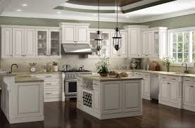 Antique White Kitchen Rta Charleston Antique White Stylish Kitchen Cabinets