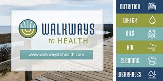 Natural Solutions for Your Healthy Lifestyle | Walkways To Health