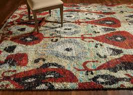 promising ethan allen area rugs sari ikat rug this hand made is from 100