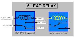 12 volt 5 pin relay diagram 12 image wiring diagram relay wiring diagram 5 pin jodebal com on 12 volt 5 pin relay diagram