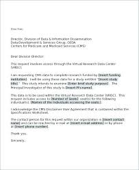 Leave Letter Application Format Request Templates Free Sample