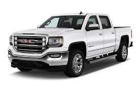 2018 GMC Sierra 1500 Reviews and Rating | Motortrend