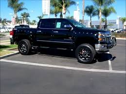 chevrolet trucks 2015 black. Brilliant Black 2015 Chevrolet Silverado Black Widow Package In Trucks A