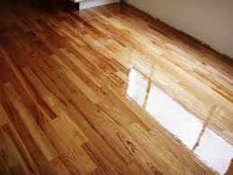 image of white cork flooring bathroom