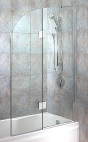 bathtub glass door bathtub shower doors in plumbing supplies compare glass showers doors home depot