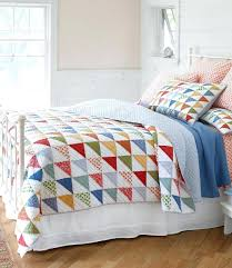 cider house quilt bedrooms by quilts and ll bean white duvet cover covers twin pima cotton