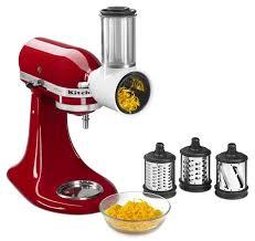 kitchenaid vegetable sheet cutter attachment. new kitchenaid® fresh prep slicer/shredder attachment kitchenaid vegetable sheet cutter
