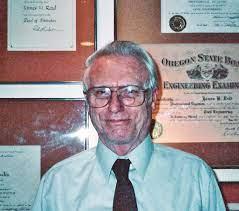 LeRoy Middleton: A Well-Loved Land Surveyor, Historian, and Co-Founder of  Reid Middleton | Reid Middleton