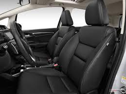 2017 honda fit front seat