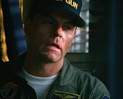 Ironside, Michael [Top Gun] Photo. High quality, gloss or matt photo of Ironside, Michael [Top Gun]. Category: Digital Capture. Actors: Michael Ironside - ironside_michael_top_gun_46139l