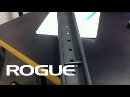kris previews the rogue ring hanger
