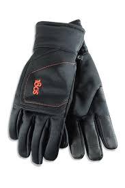 Weekender Touchscreen Gloves