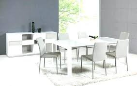modern glass dining room tables contemporary dining room tables white glass table and chairs modern extendable modern glass dining room tables