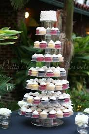 wedding cupcake stands. Simple Stands Cupcakestand6roundontop To Wedding Cupcake Stands C