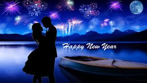 happy new year 2021 i love you greeting
