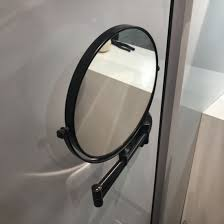 china wall mounted makeup mirror with