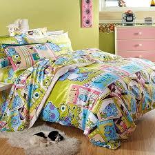 monster bedding set monsters inc duvet cover set monster truck full size bedding set