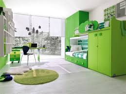 contemporary kids bedroom furniture green. Google Image Result For Http://www.designomah.com/wp-content/uploads/2011/04/Contemporary-Green-kids -bedroom-by-Stemik-Living-1-554x415.jpg Contemporary Kids Bedroom Furniture Green T