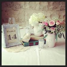 Vintage Wedding Decor Wedding Decorating Packages Mashed