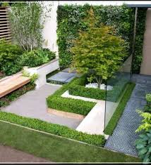 Small Picture Small Garden Designs Low Maintenance Home Design Ideas Small