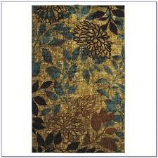 kohls area rugs kitchen slice grey rug floor mats for rooster light blue runner kirman kitchenanti