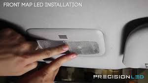 Scion Tc Dome Light Assembly Removal Scion Xd Led Install 2008 1st Gen 2007 2014 Diy