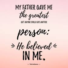 Fathers Day Quotes From Daughter Awesome 48 Heart Touching Funny Father Quotes Wishes TheFreshQuotes