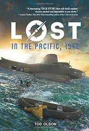 lost in the pacific 1942 not a drop to drink good books for 11