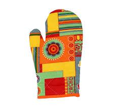 Купить кухонные рукавицы roko