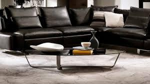 contemporary coffee table drop