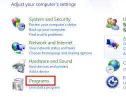 install microsoft net framework 3 5