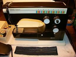 Viking 6570 Sewing Machine Review