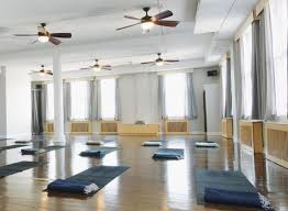 best yoga nyc