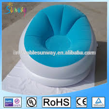 inflatable lounge furniture. Round Inflatable Air Lounge Sofa Furniture