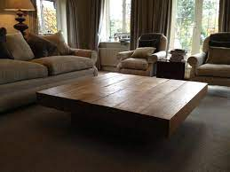 large oak coffee table tarzantables