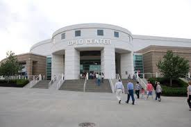 Bi Lo Center Seating Chart Greenville Sc Bon Secours Wellness Arena Formerly The Bi Lo Center