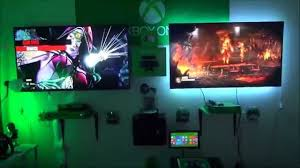 modern gaming room ideas gaming bedroom comely excellent gaming room ideas