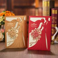 <b>Wedding Invitation Cards</b>